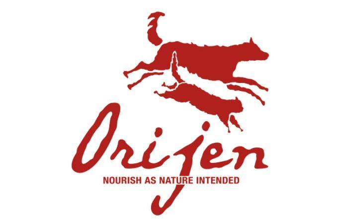 Orijen logo