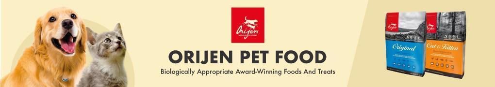 Orijen logo 2