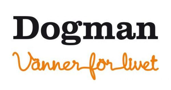 Dogman Professional logo