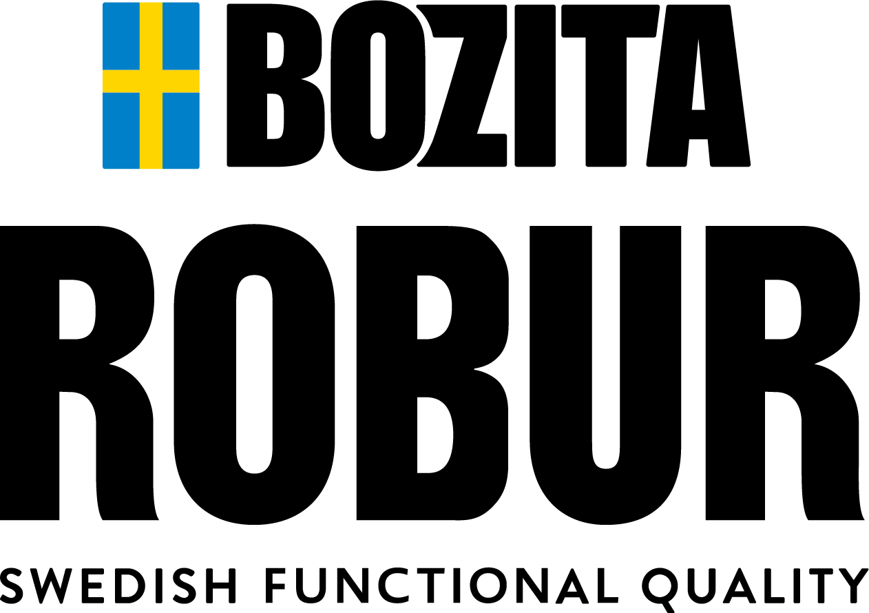 Bozita Robur logo
