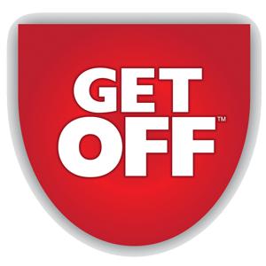 Get off logo
