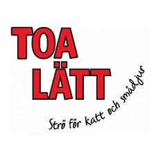 Toalätt logo