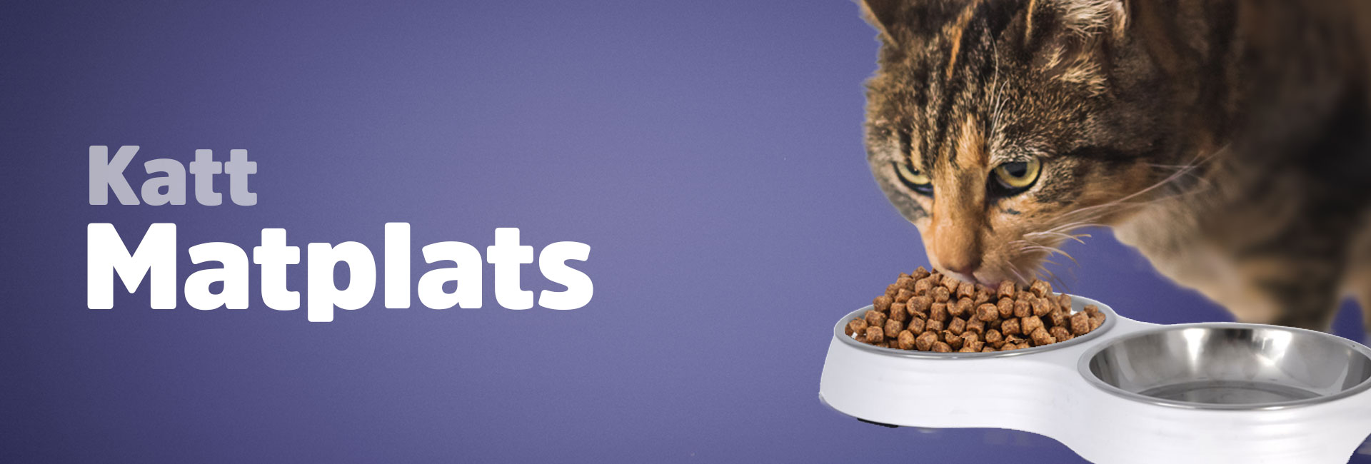 Kattskålar