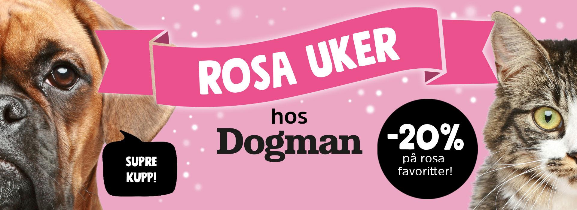 Rosa uker