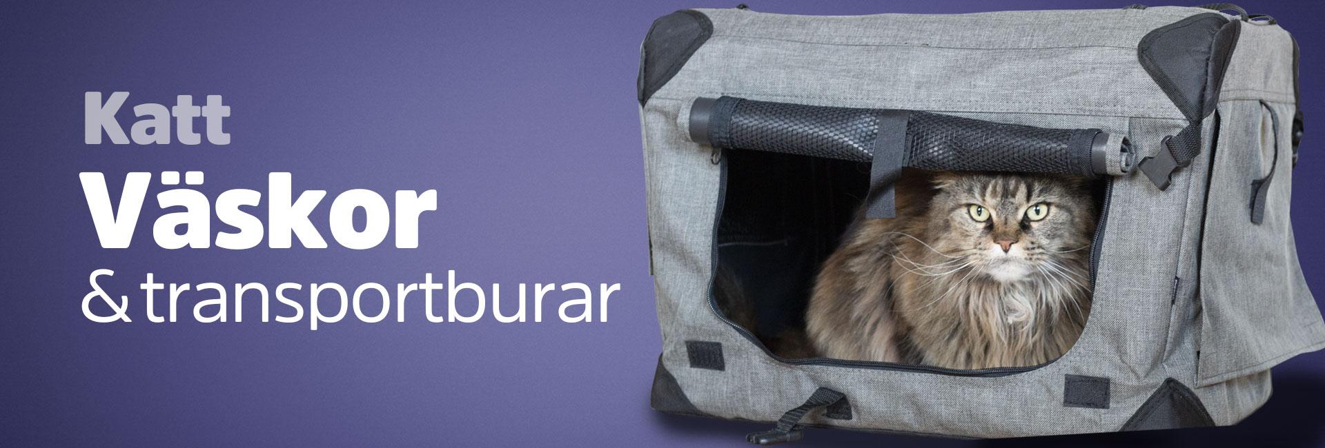 Väskor/Burar