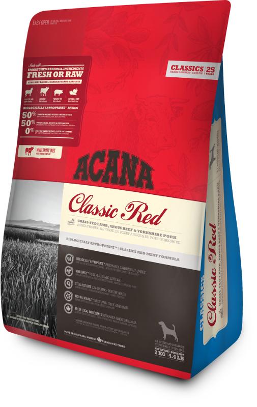 Bilde av Acana Classic Red 17kg