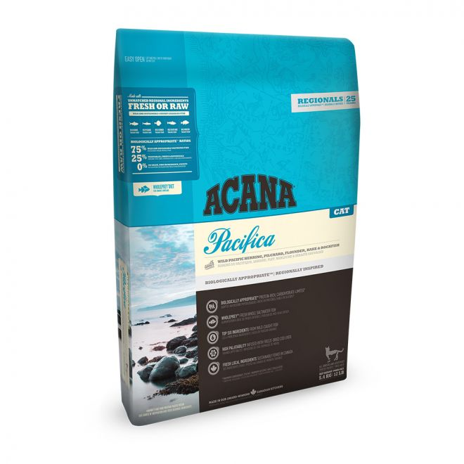Bilde av Acana Cat Pacifica 5,4 Kg