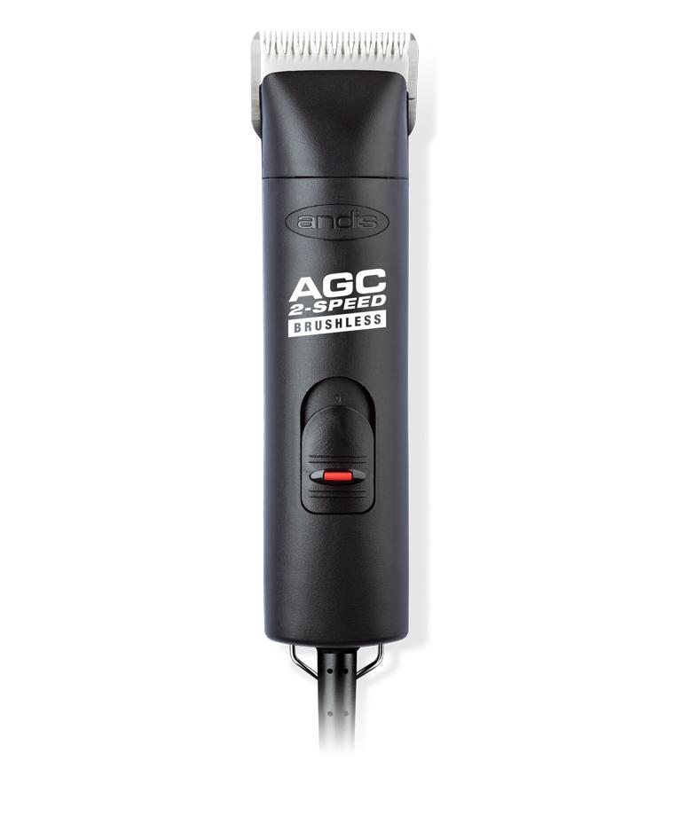 Andis Trimmer AGC 2-speed 18cm