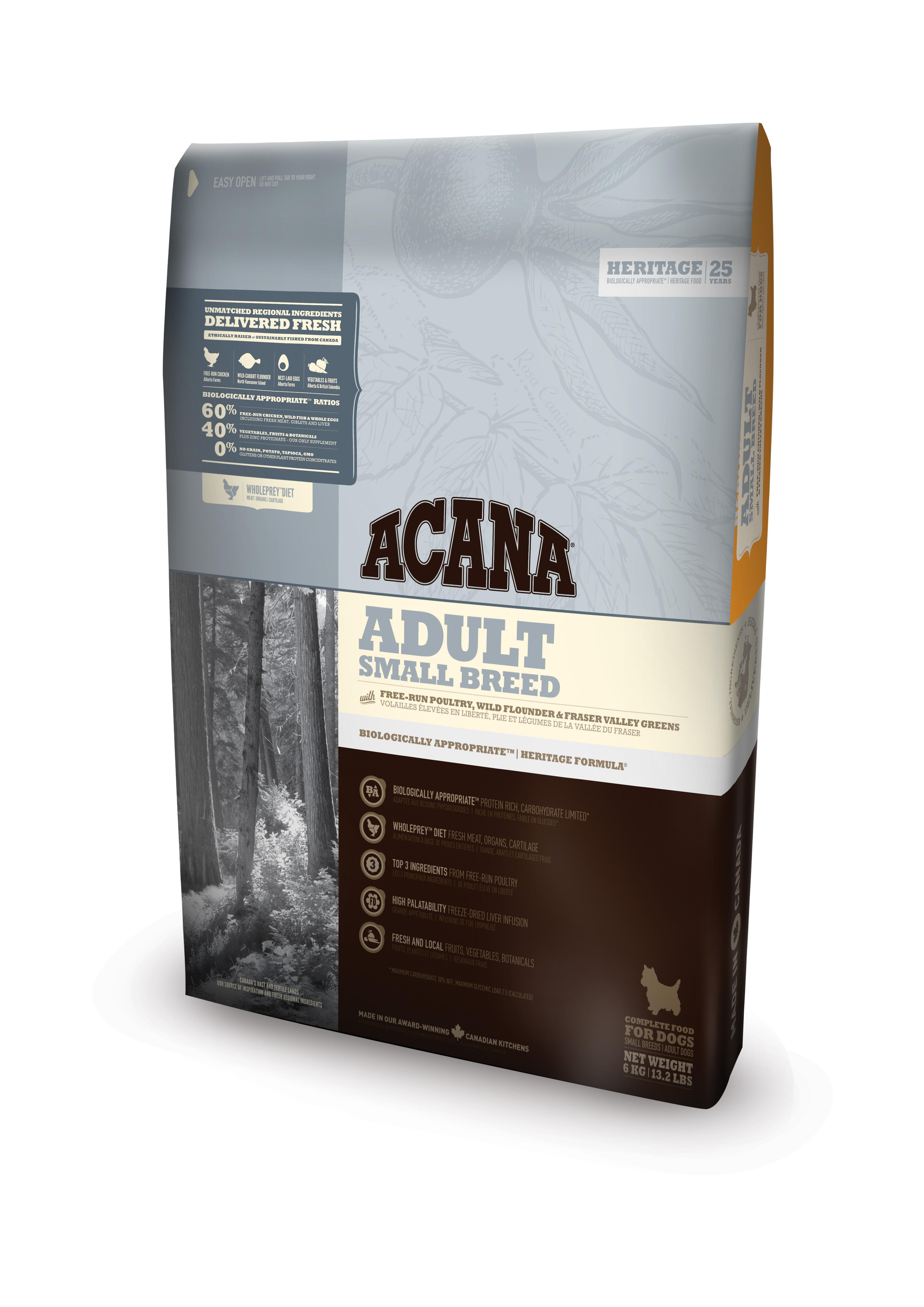 Bilde av Acana Adult Small 6kg