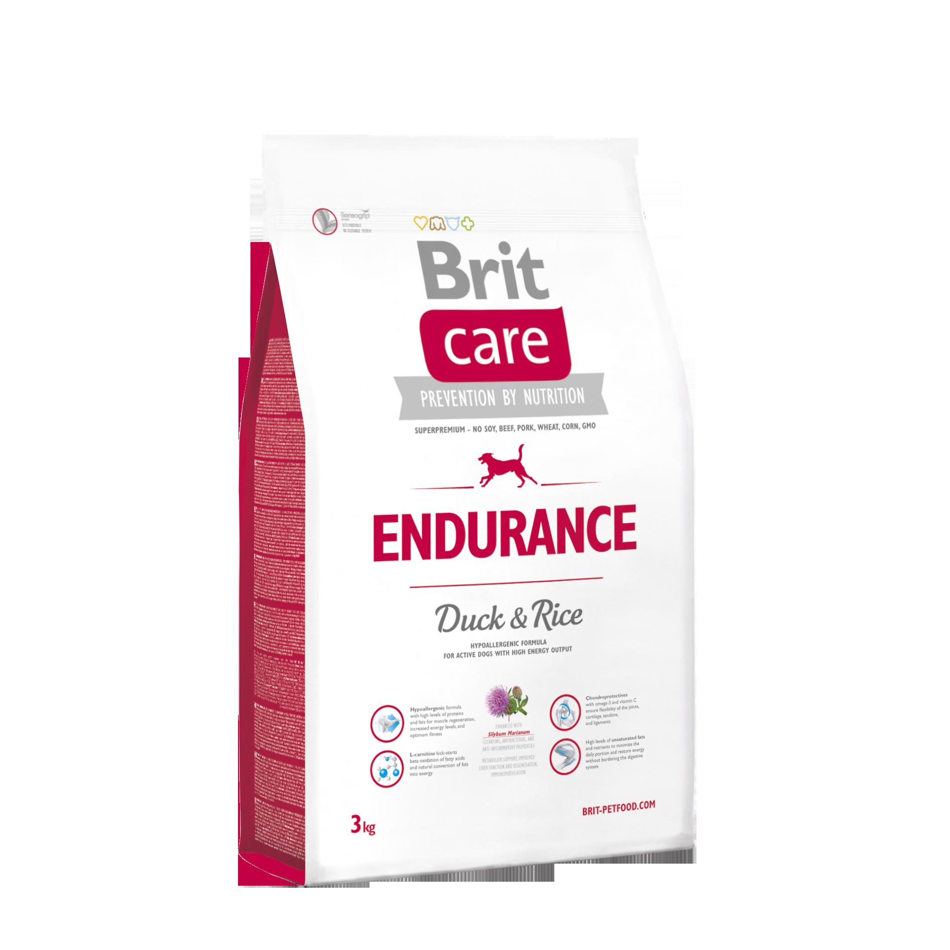 Brit Endurance Activity 3Kg