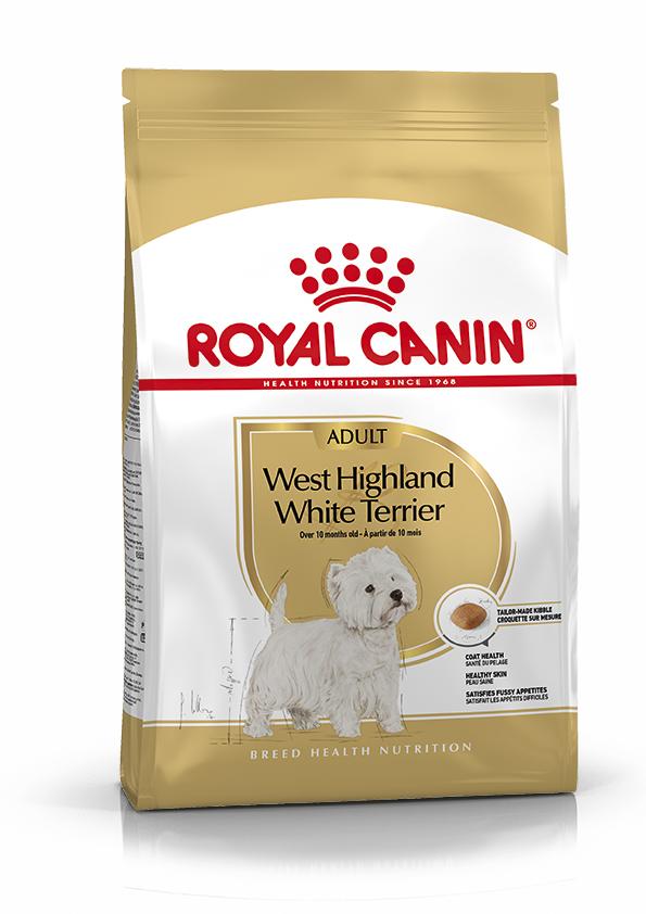 Royal Canin West Highl WhiteTerrier Adult 1,5kg