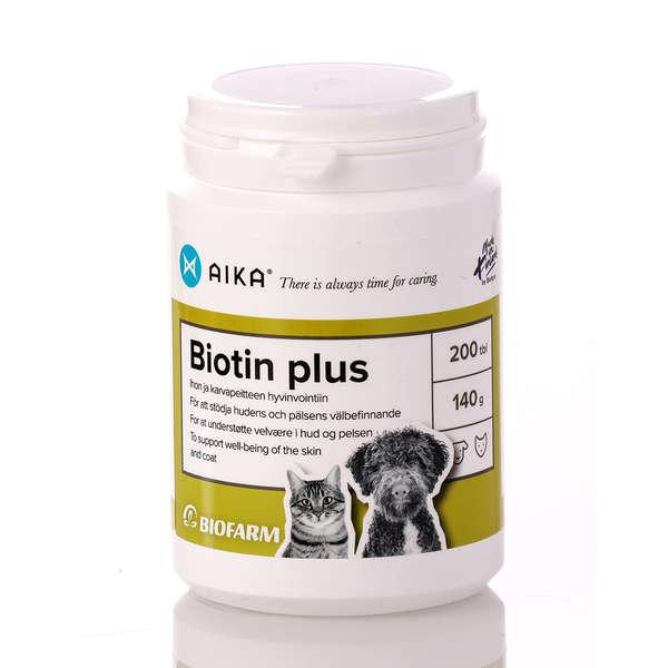 Biofarm Biotin Plus