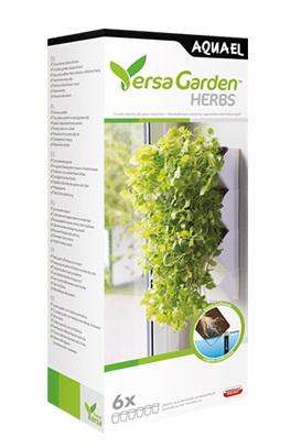 Aquael Versa Garden Herbs 15x10x40cm