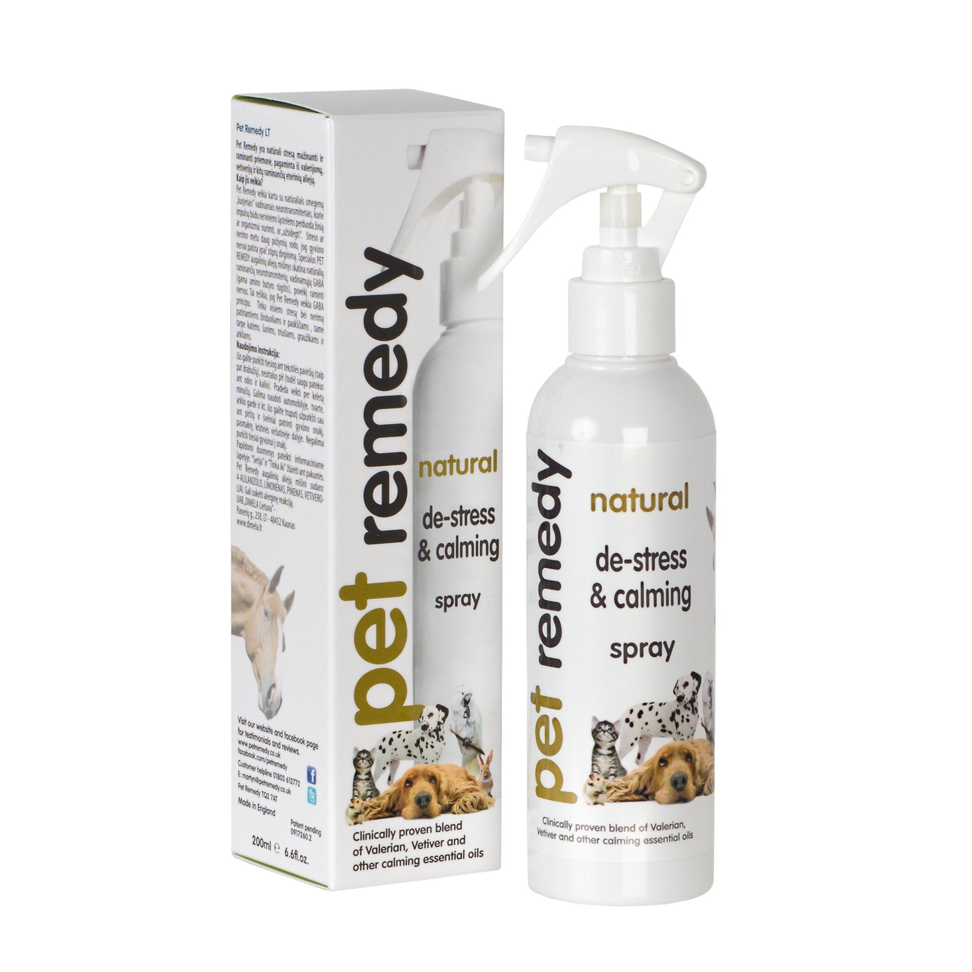 Biofarm Lugnande Spray 200ml