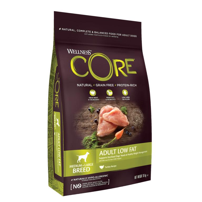 Core Adult Med Large Low fat 1,8kg