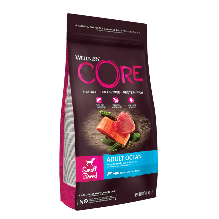 Core Adult Small br Ocean 1,5kg