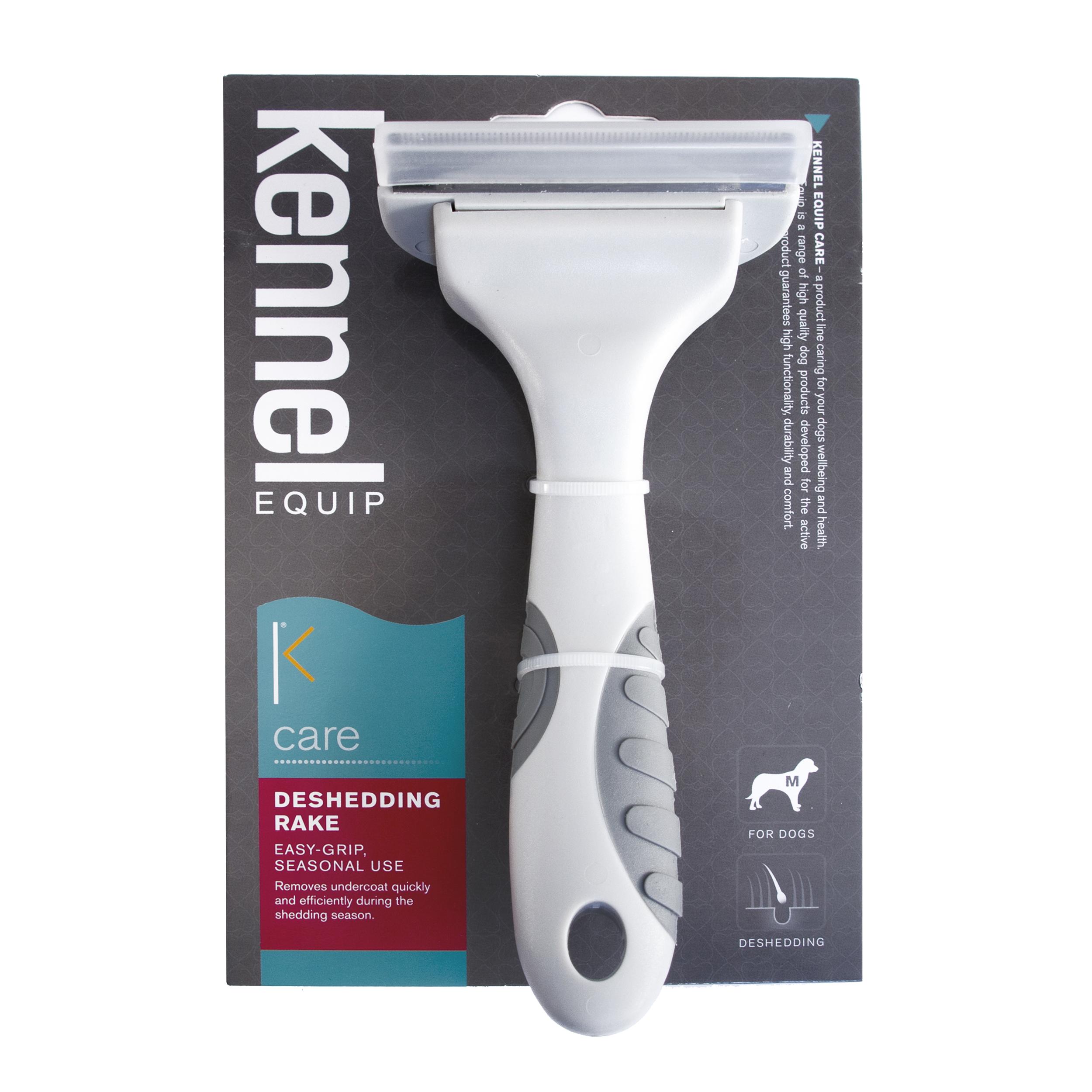 Kennel Equip Care Fällningskarda M 15,5cm