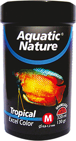 Aquatic Nature Tropical Excel Granulat M 320ml