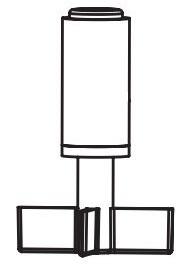 Aquael Rotor FAN TURBO/CIRK ASAP