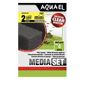 Aquael Filterpatron PAT