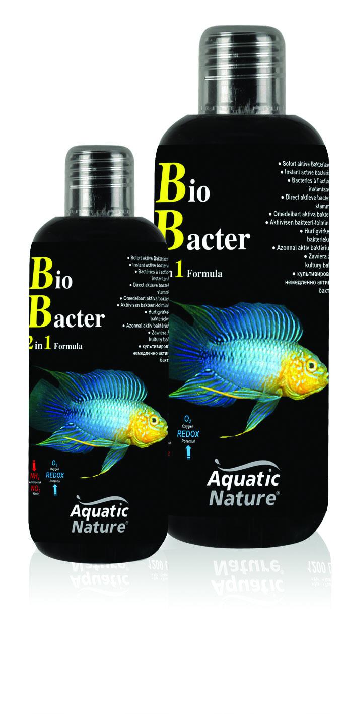 Aquatic Nature Bakteriestimuli BioBacter 2i1 150ml