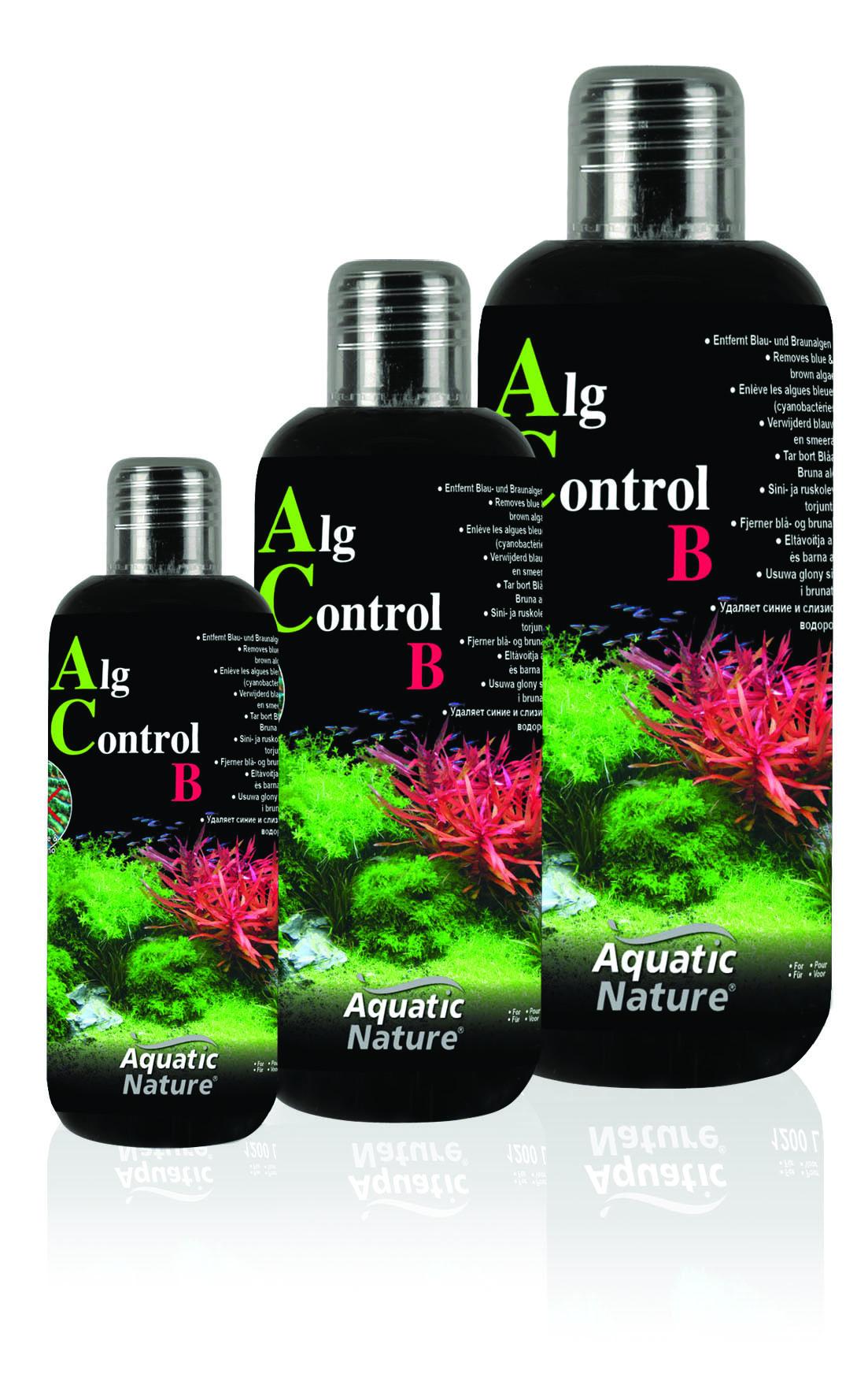 Aquatic Nature Algmedel Alg Control B 150ml