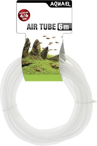 Aquael Luftslang 4/6mm 6m