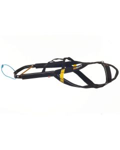 Non-Stop Nansen stick harness 10,5