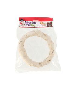 Dogman Chicken Chip Braid Ring