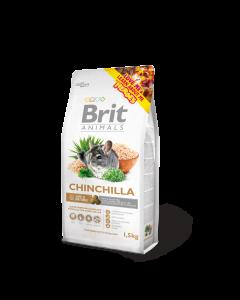 Brit Complete Chinchilla