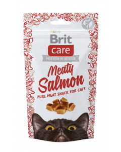 Brit Snack Meaty Salmon