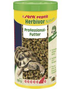 Sera Reptil Prof. Herbivor Nature