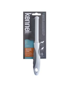 Kennel Equip Care Medium-toothed comb