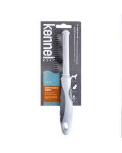 Metallkam hårfällning, Kennel Equip Care