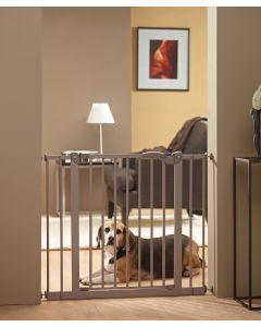 Förlängning till hundgrind