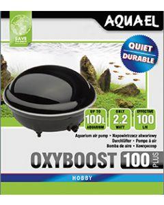 Aquael Oxyboost AP-100 Plus