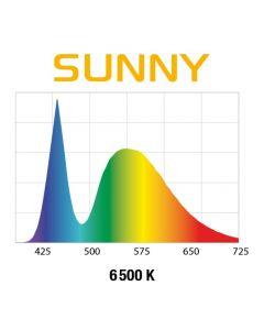 Aquael Lysrör LED Universal Sunny