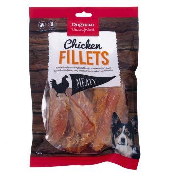 Dogman Chicken fillets 285g