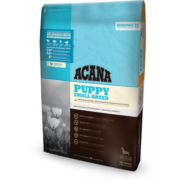 Acana Puppy Small 6kg