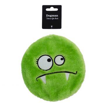 Dogman Leksak Monster Grön M 17cm