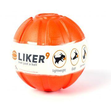 | Leksak Superball Liker Orange 7cm