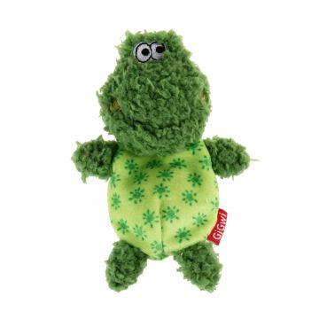 GiGwi Leke PlushFriendz Frog Grønn XS 13cm