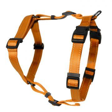 Dogman H-sele Iris Orange