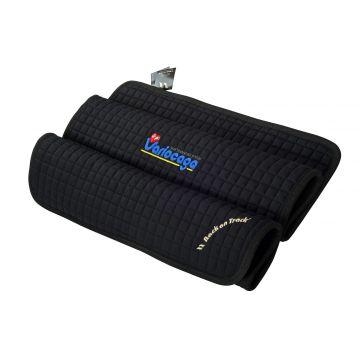 MIMSafe Burmatta VarioPad BackOnTrack Svart 100cm