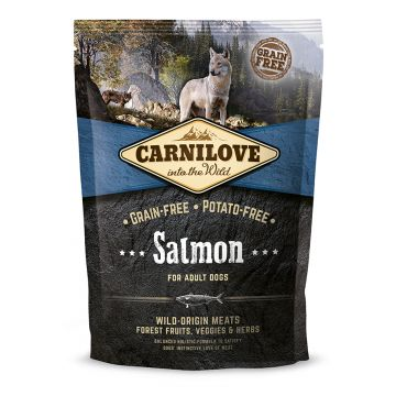 Carnilove Salmon 1,5Kg