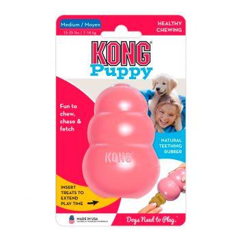 KONG Leksak Kong Puppy Mix M 8,5cm