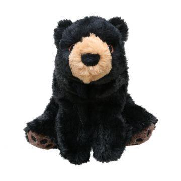 KONG Leksak Comfort Kiddos Bear Brun L 22cm