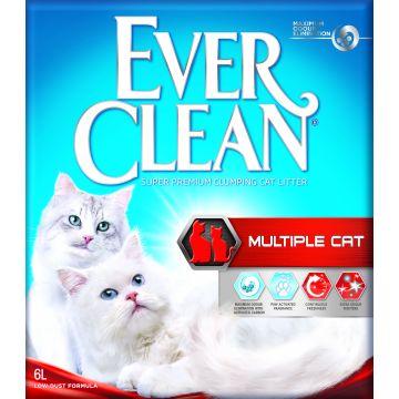 Ever Clean Multiple Cat 6L
