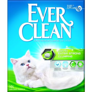 Ever Clean Extra Strong Scented 10L