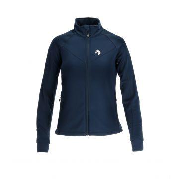 Jacson Stella Functional Sweater Marine